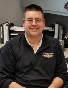 Brett McIntosh