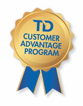 Customer Advantage Program