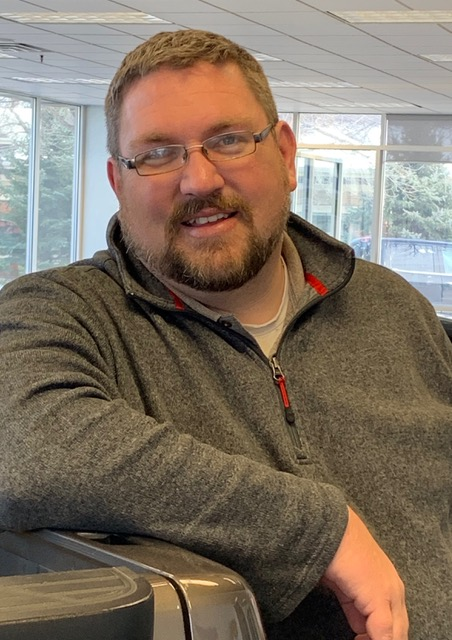Jason Carroll